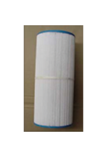 Unicel Filter Pleated 50sq' C-4950