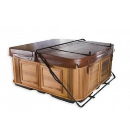 Arctic Spas Cover Lifter Cabinet Free Rest