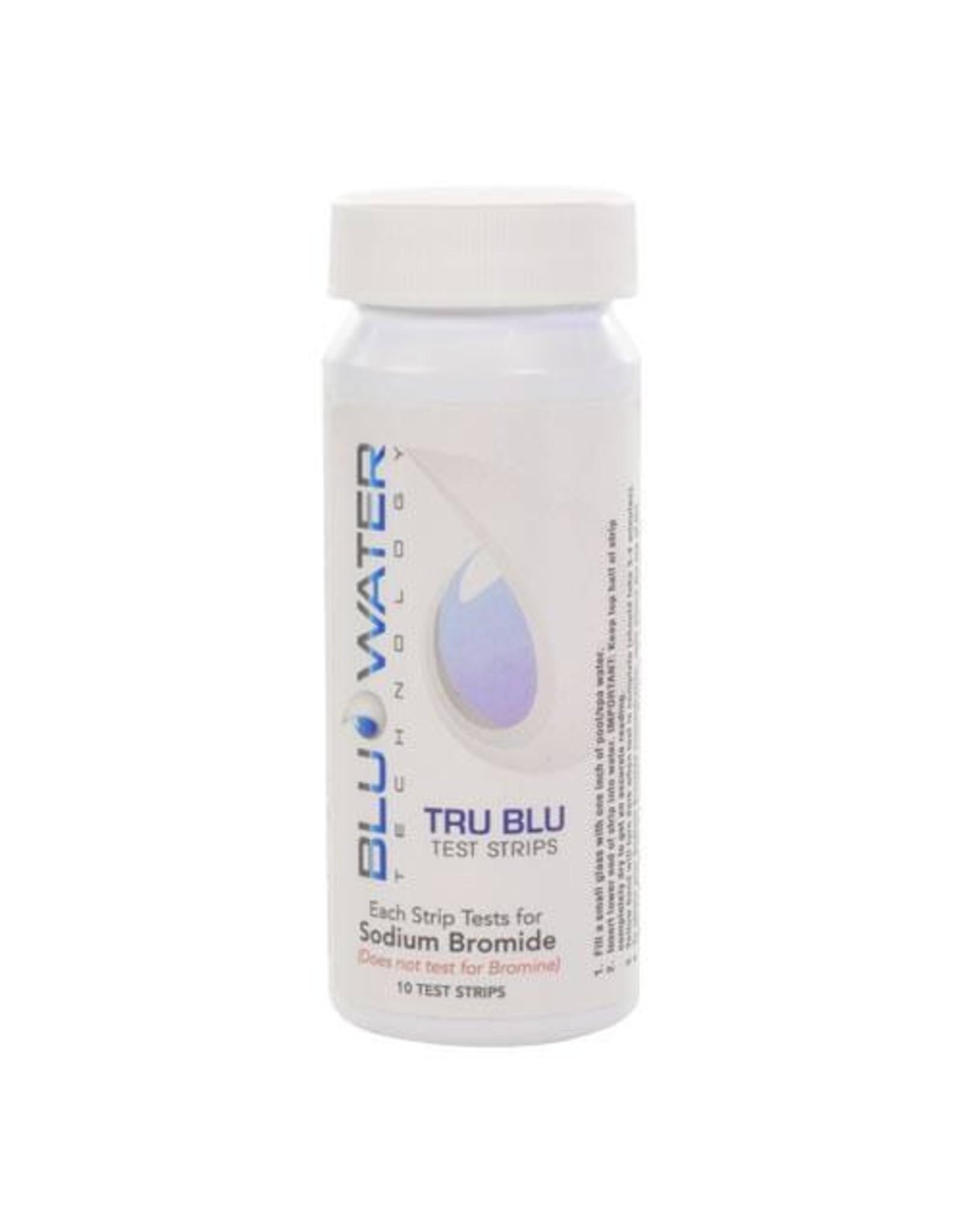 Blue Water Technology TruBlu Sodium Bromide Test Strips