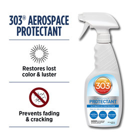 303 Products 303 Aerospace UV Protectant