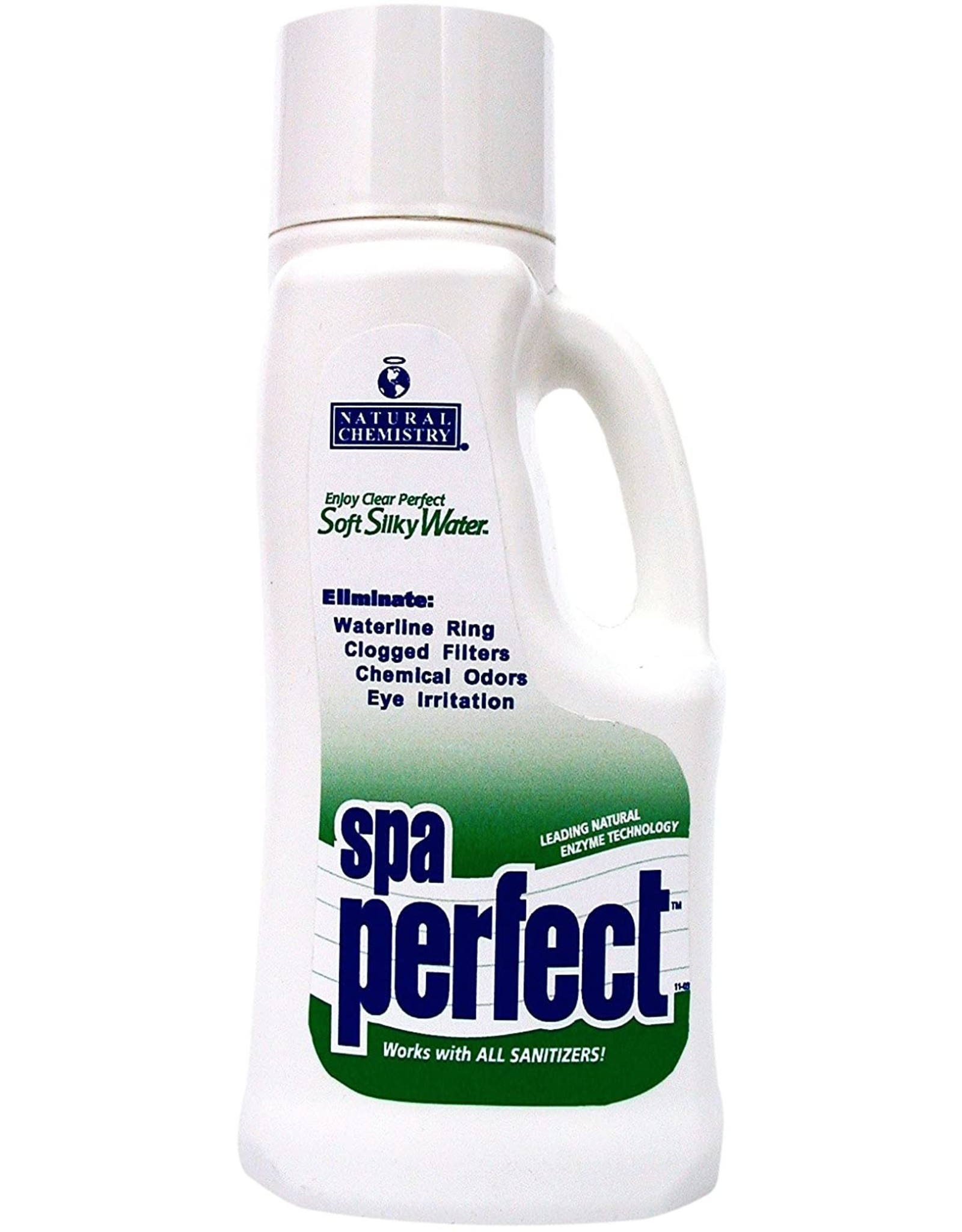 Natural Chemistry Spa Perfect - 1 Liter