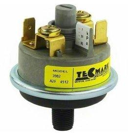 Pressure Switch Universal Low Profile