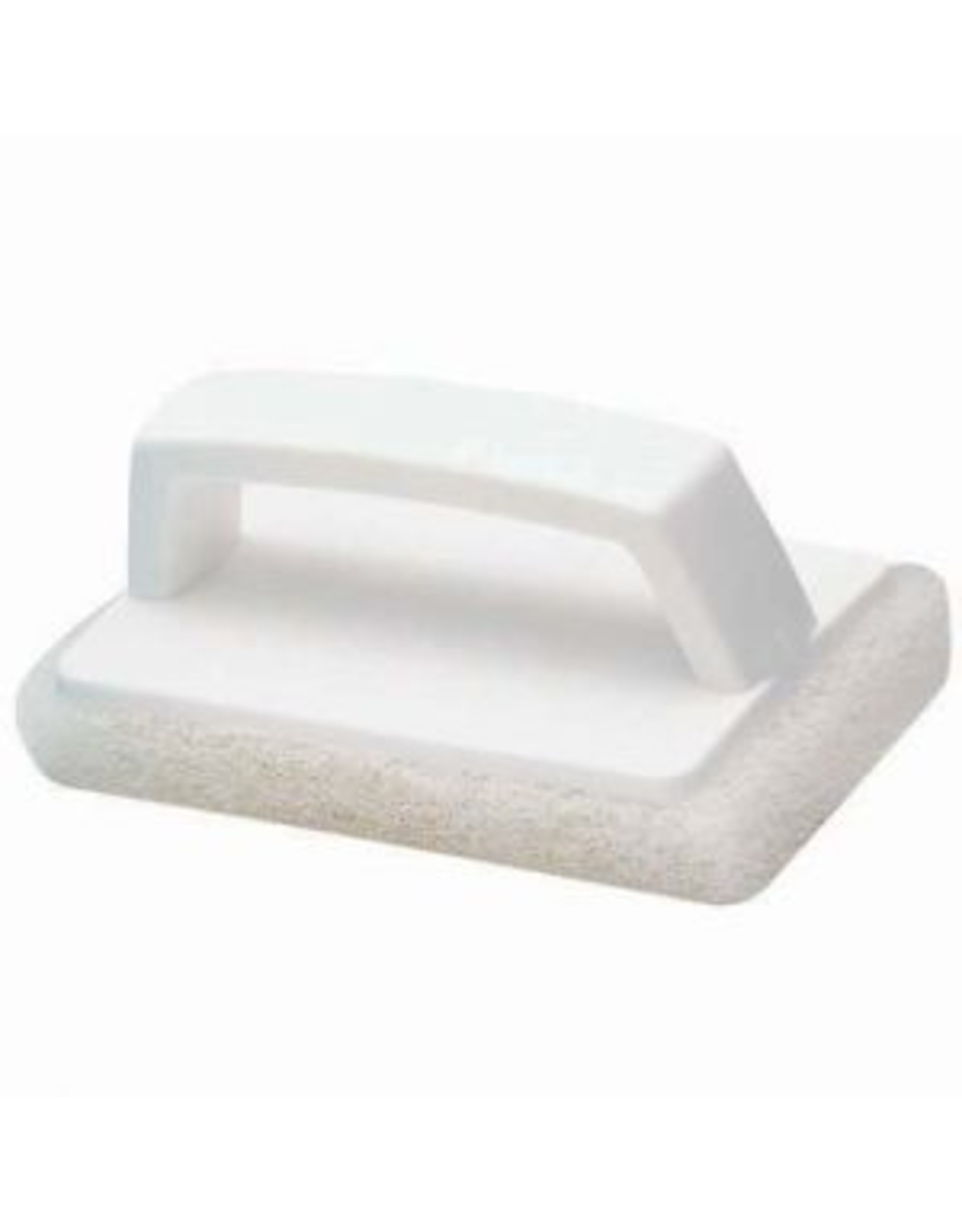 Essentials Cleaning Tub Scrubber