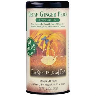 DECAF GINGER PEACH TEA-1