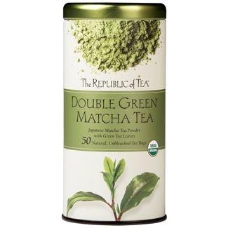 DOUBLE GREEN MATCHA TEA-1