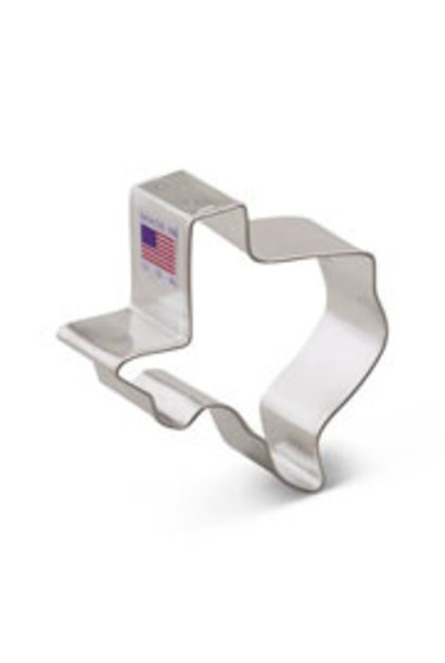 MINI TEXAS COOKIE CUTTER