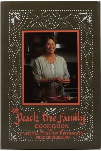 PEACH TREE FAMILY COOKBOOK