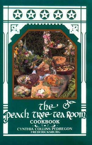 PEACH TREE TEA ROOM-1