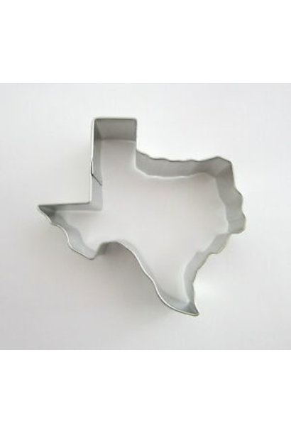 "3"" TEXAS COOKIE CUTTER"