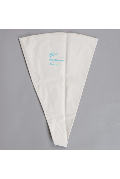 """16"""" CANVAS PASTRY BAG"""