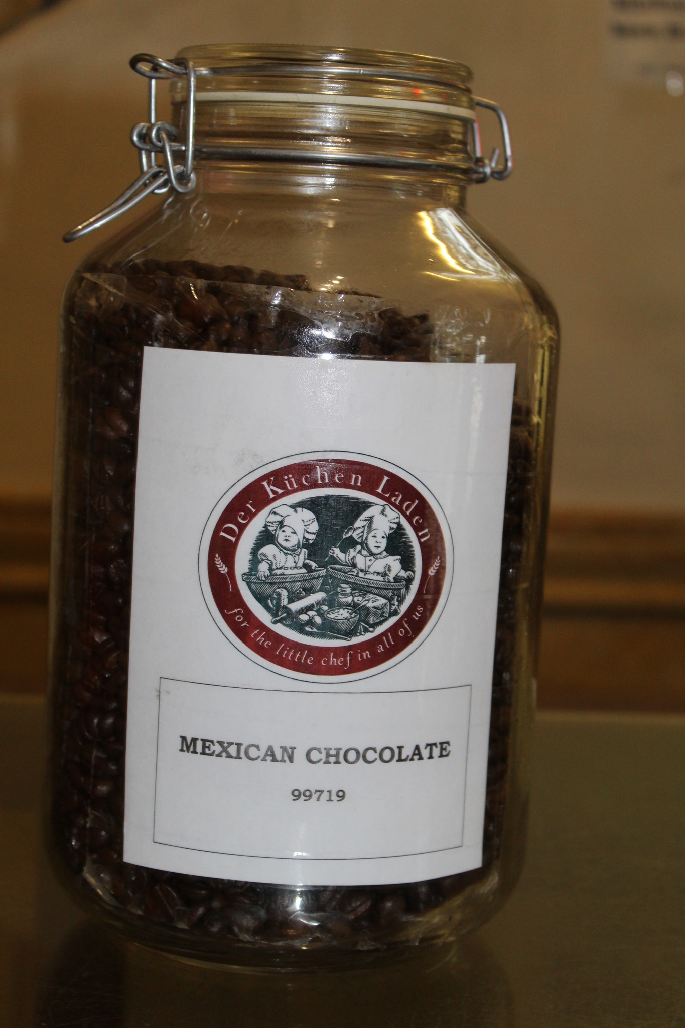 MEXICAN CHOCOLATE-1