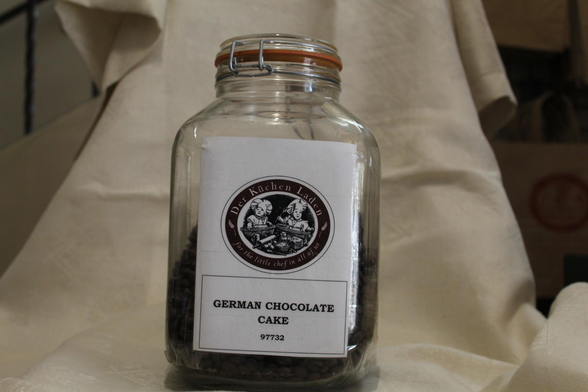 GERMAN CHOCOLATE CAKE-1