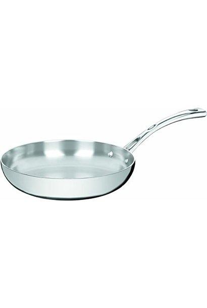 "CUISINART TRI PLY 10"" FRY PAN"