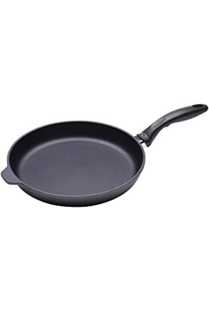 """SWSD XD6428i 11"""" FRY PAN INDUCTION(GOLD)"""