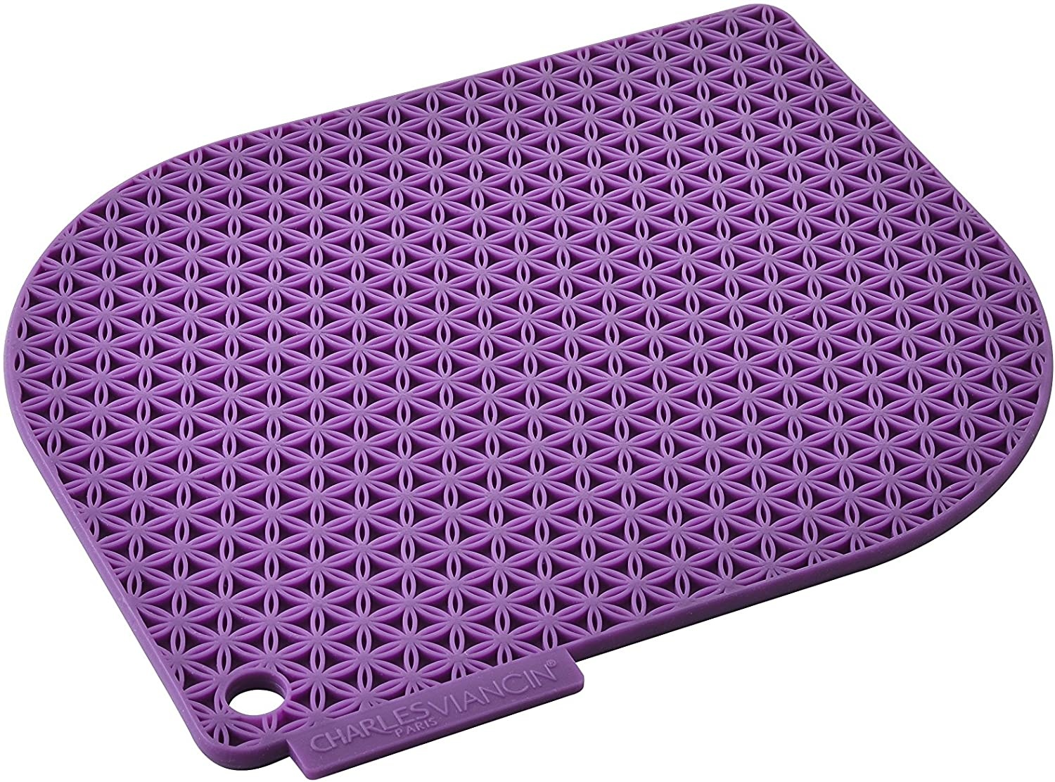 CV HONEYCOMB PH- PURP-1