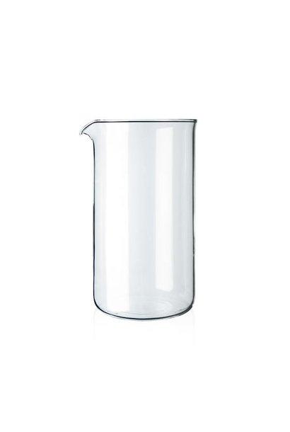 BOD 8C SPARE GLASS
