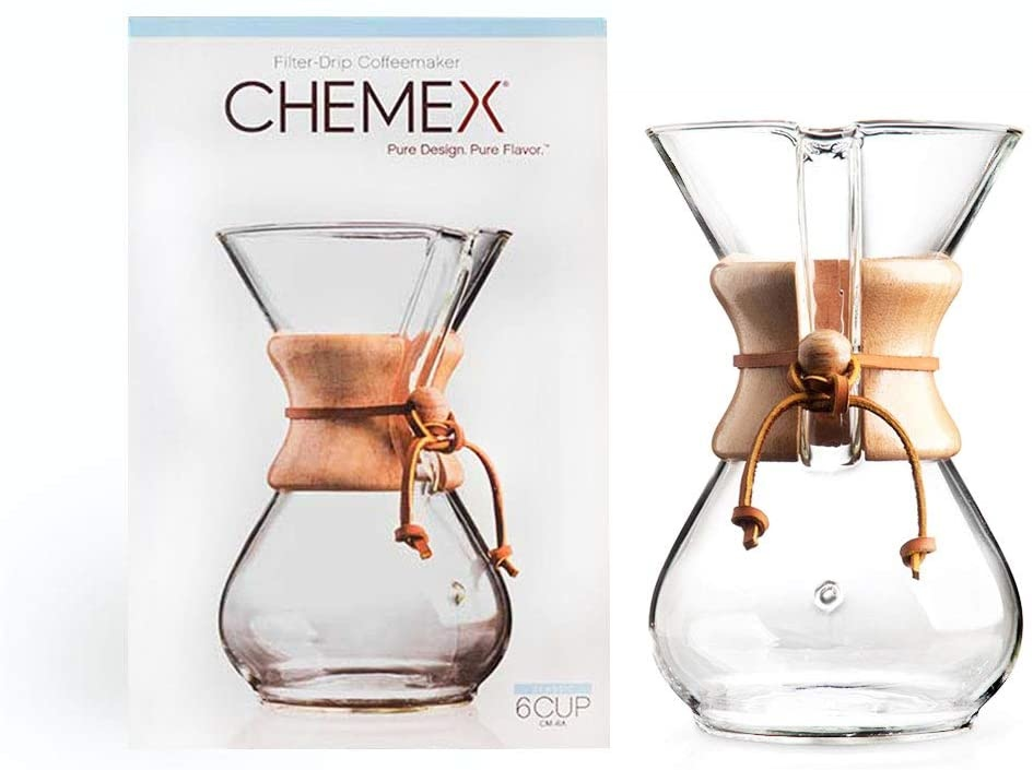 CHEM  6 CUP-1