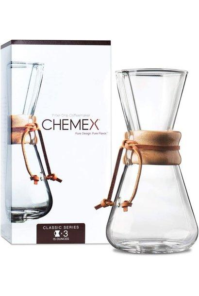 CHEM 3 CUP CHEMEX