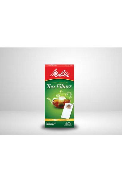MEL TEA FILTER