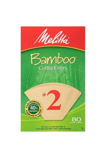 MEL  BAMBOO #2 FILTER