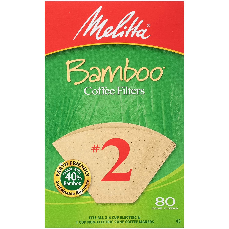 MEL  BAMBOO #2 FILTER-1