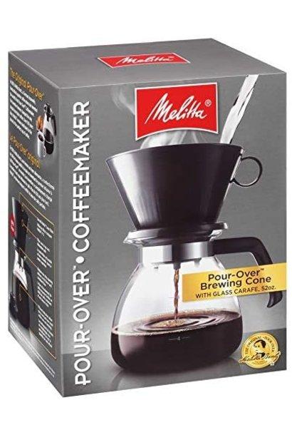 MEL  6C COFFEEMAKER CONE