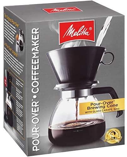 MEL  6C COFFEEMAKER CONE-1