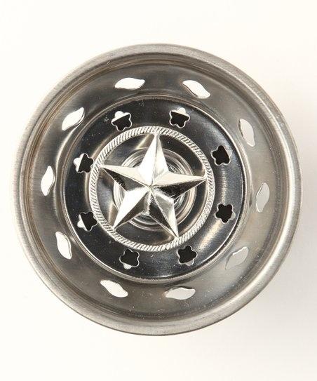 LINDA STRAINERS TEXAS STAR-1