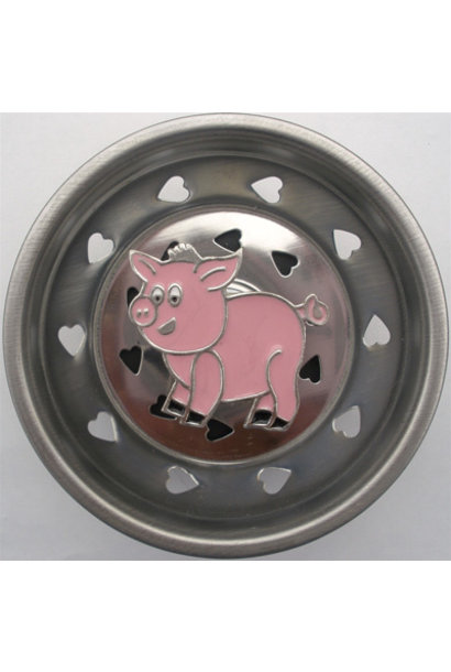 LINDA STRAINERS PIG