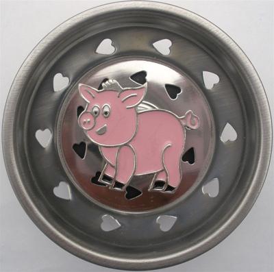 LINDA STRAINERS PIG-1
