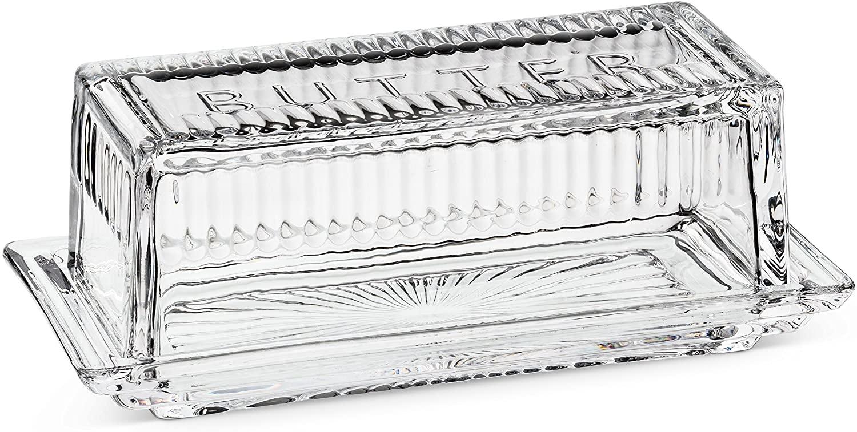 ABB  BUTTER BOX  DISH-1