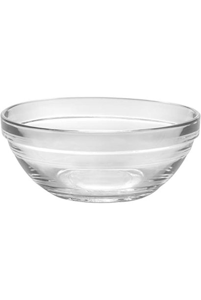 DURA 4OZ CLR BOWL
