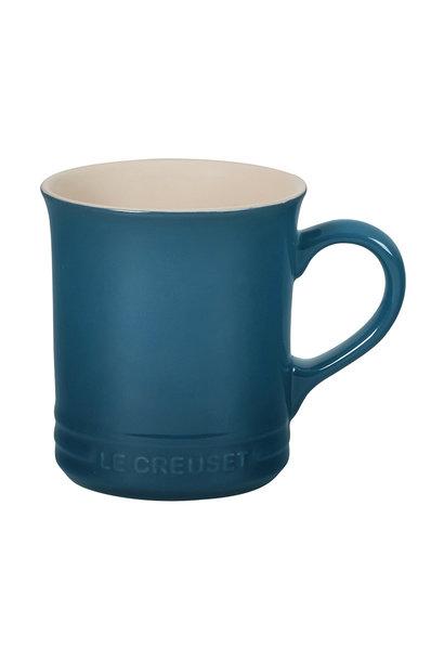 LEC COFFEE MUG DTEAL