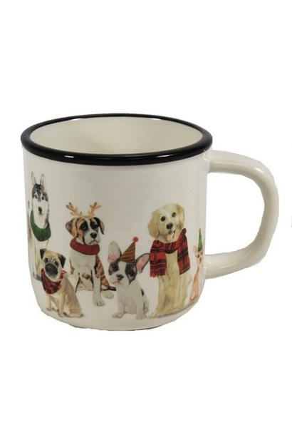 GZ DOG-GONE-MUG