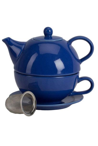 OMNI TEA FOR ONE BLUE