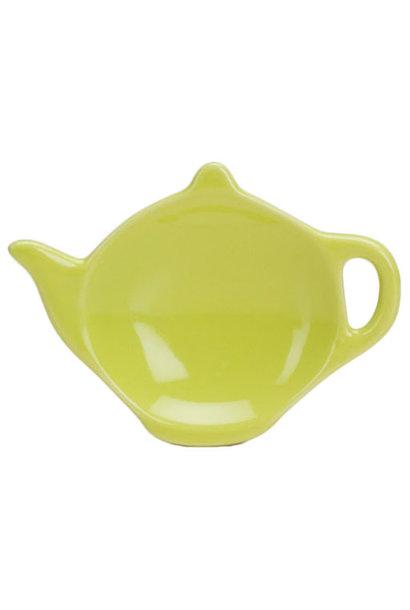 OMNI TEA CADDY YELLOW
