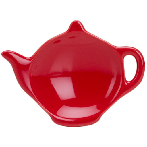 OMNI TEA CADDY RED-1