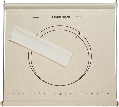 HAR PASTRY CLOTH W/FRAME-1