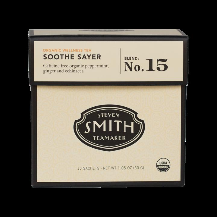SOOTHE SAYER CARTON-1