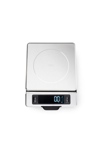OXO S/S SCALE