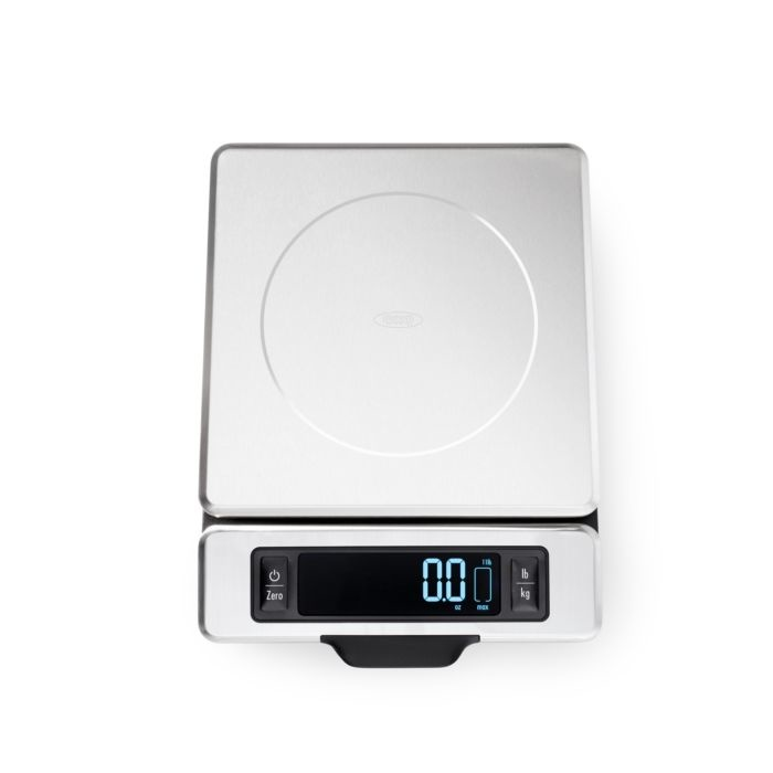 OXO S/S SCALE-1