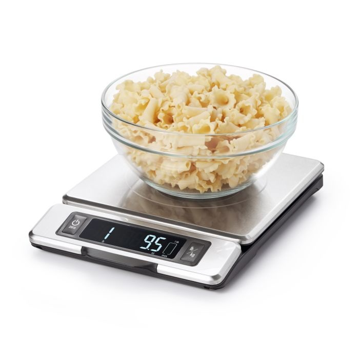 OXO S/S SCALE-2
