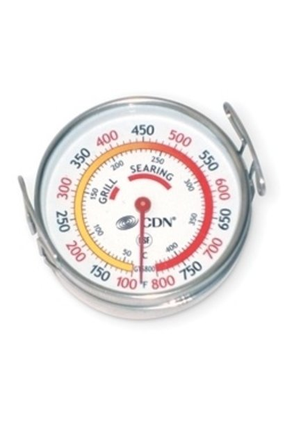 CDN GRILL THERMOMETER