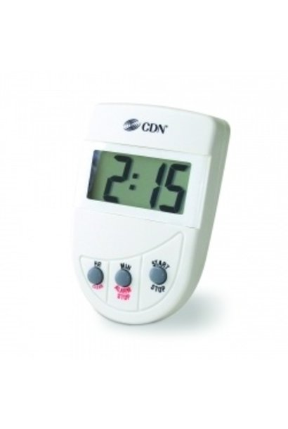 CDN LOUD DIGITAL TIMER