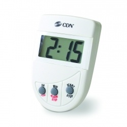 CDN LOUD DIGITAL TIMER-1