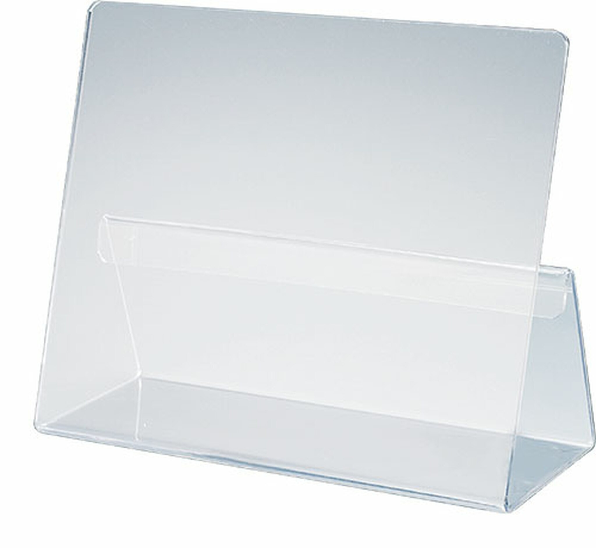 CLR CLEAR COOKBOOK HOLDER-1