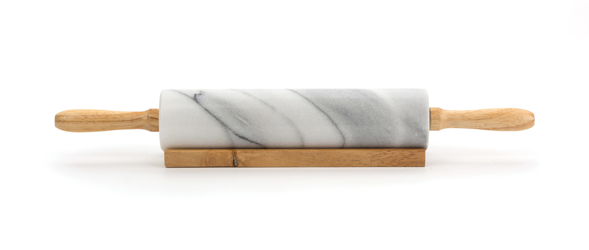 RSVP MARBLE ROLL PIN/STAND-1
