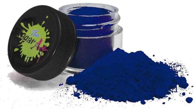 SUGAR ELITE-NAVY BLUE-1