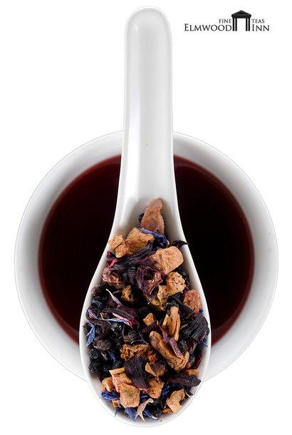 BLUEBERRY INFUSION LOOSE TEA