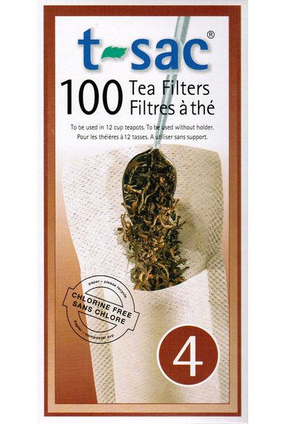 ELM 77468 #4 TEA INFUSER BAG
